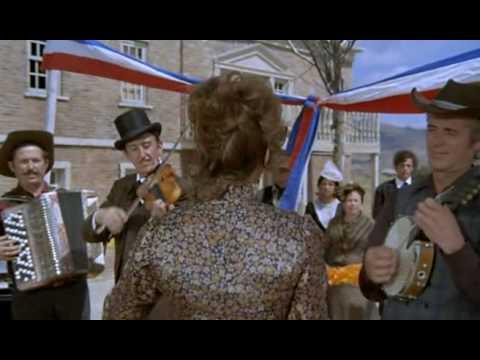 Les Petroleuses: Brigitte Bardot vs Claudia Cardinale Part 2