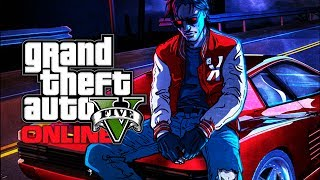 GTA 5 Online: What Is NightRide FM & The Future Of Music DLC Packs (GTA V)