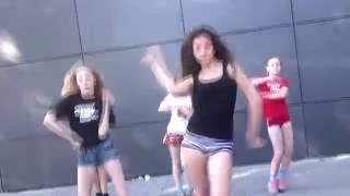 Jazz-Funk Kids |Britney Spears - I Wanna Go| Школа Танцев Волжский  от: Дмитрий Мишин  Скачать