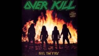 Overkill - Feel the Fire (Full Album @ 320kbps)