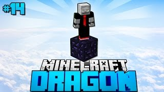 479546,33 KILOMETER IN DER LUFT?! - Minecraft Dragon #14 [Deutsch/HD]