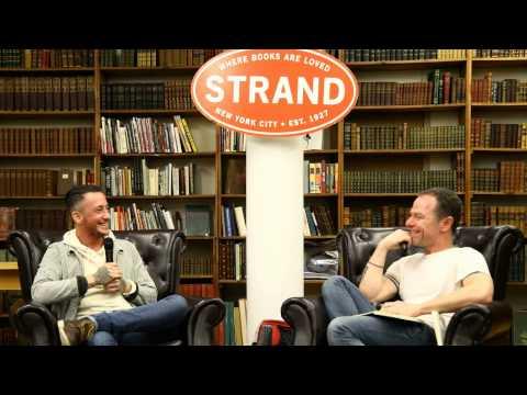Thomas Page McBee & Stephen Elliott | Man Alive