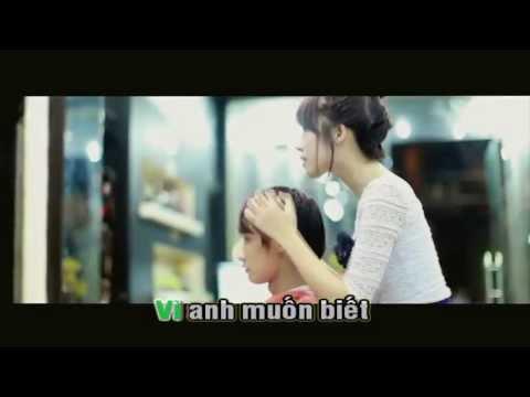 Tic tac -   Vuong Khang ( Karaoke )