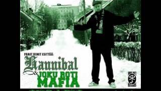 Hannibal & Joku Roti Mafia - Sterkoissa DJ Screw (Plus Visailu) ft. Tykopaatti & Yona