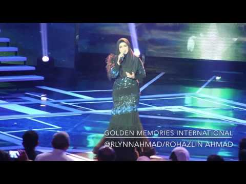 Percayalah - Dato' Siti Nurhaliza [LIVE GOMES]