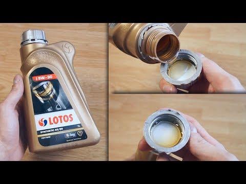 масло лотос