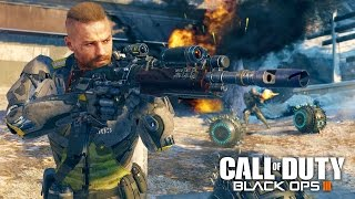 Call of Duty: Black Ops 3 - Multiplayer Gameplay LIVE! // Part 2 (Call of Duty BO3 PS4 Multiplayer)