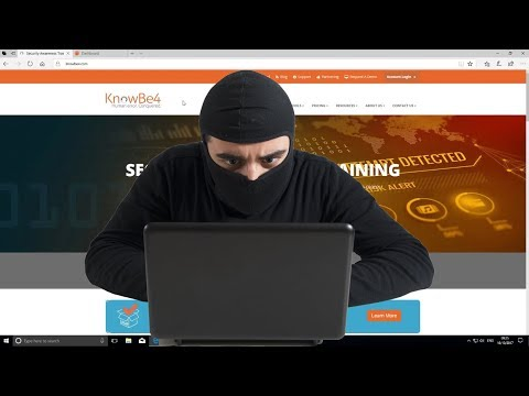 Harden Employees Against Ransomware With KnowBe4 - TechBiz Blog