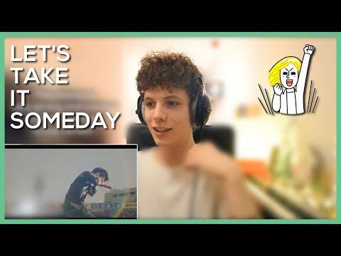 ONE OK ROCK - Lets Take It Someday Live • YOKOHAMA Stadium • Reaction Video • FANNIX
