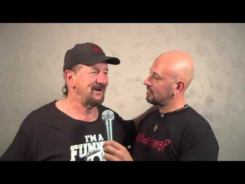 Pro Wrestling 101 - Terry Funk - YouTube