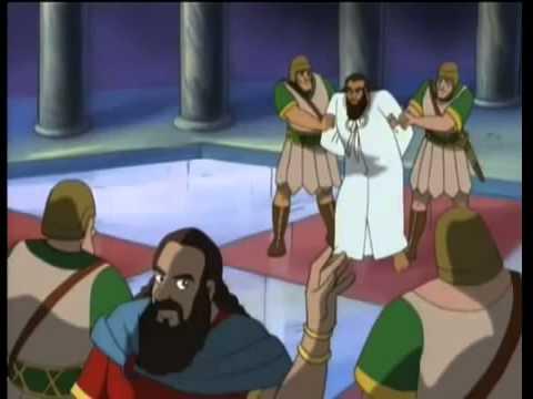 Ver Daniel y el Pozo de los Leones – Pelicula Cristiana en Español