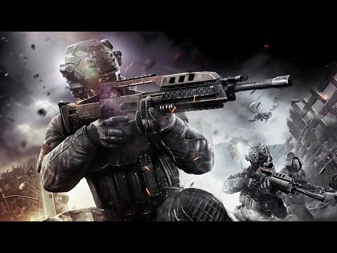 TERMINAL 96 - Samsung J5, Philips SoundBar, Call of Duty: Black Ops III