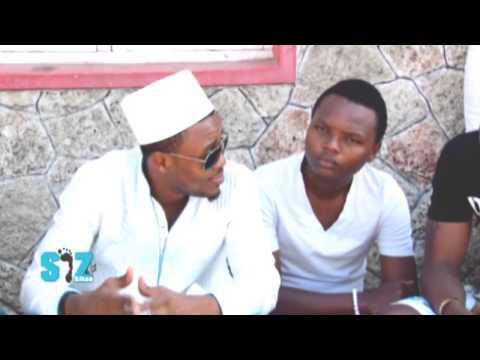 """Ali Kiba """"Mac Muga"""" Ni story ya Kweli"""