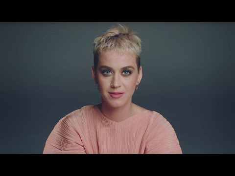 Katy Perry: Witness