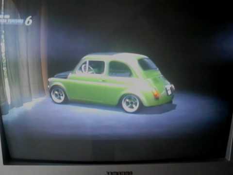 Mes plus belle voiture