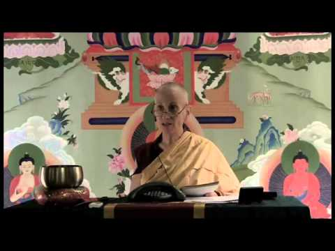 12 Presentation of Mind and Awareness 1-10-13