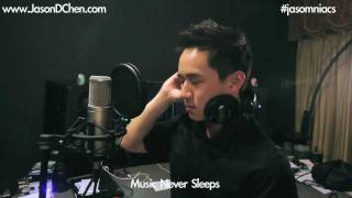 Jason Mraz - I Won't Give Up (Jason Chen Cover)