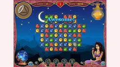 How to play 1001 Arabian Nights game | Free online games | MantiGames.com