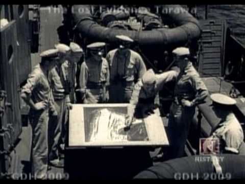 (1/5) Pacific Lost Evidence Tarawa Episode 2 World War II