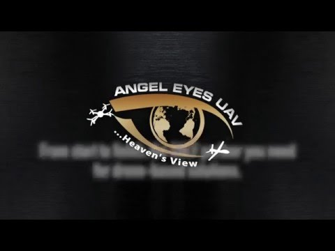 Angel Eyes UAV Opportunity Video