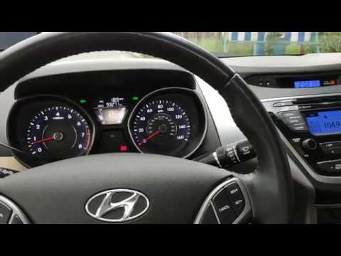Hyundai Elantra 2013. 7000$