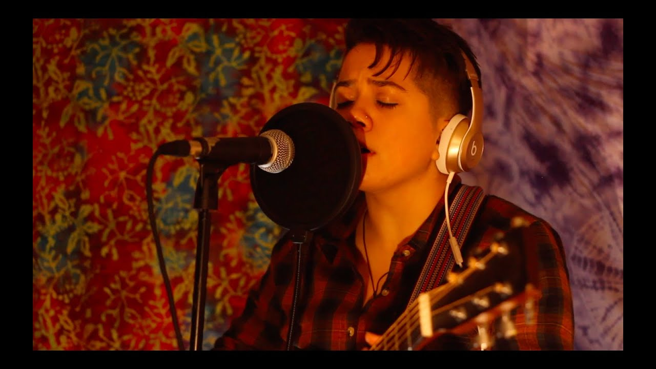 Final Instalment of The Shed Sessions