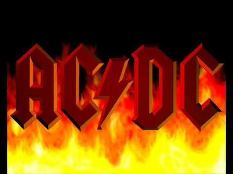 AC/DC - Back in Black karaokê