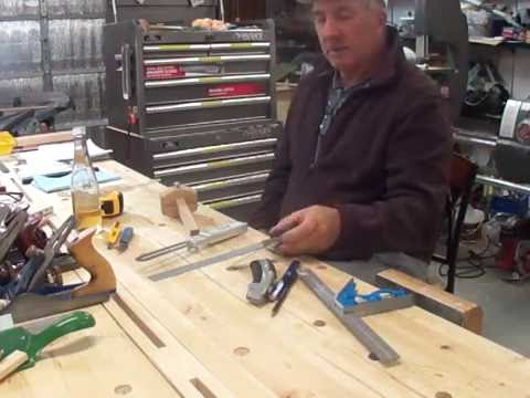 The tools you MUST HAVE (absolutely !) to start woodworking