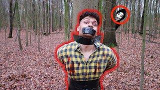 MARVIN IM WALD GEFUNDEN (GAME MASTER) !!! | PrankBrosTV