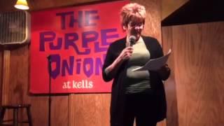 Comedian Heidi Mueller:  Millenials #5