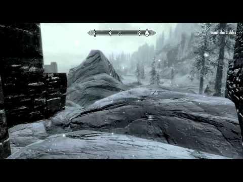 Let's Definitively Play Skyrim Part 177: Heljarchen Hall
