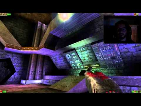 Unreal 1: Tourism Mod part 1 (start to Terraniux Underground)