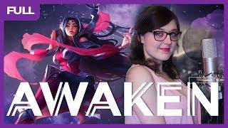 【ShiroNeko】 League of Legends Season 2019 - Awaken (Cover)