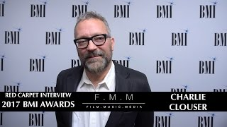 2017 BMI Awards: Charlie Clouser
