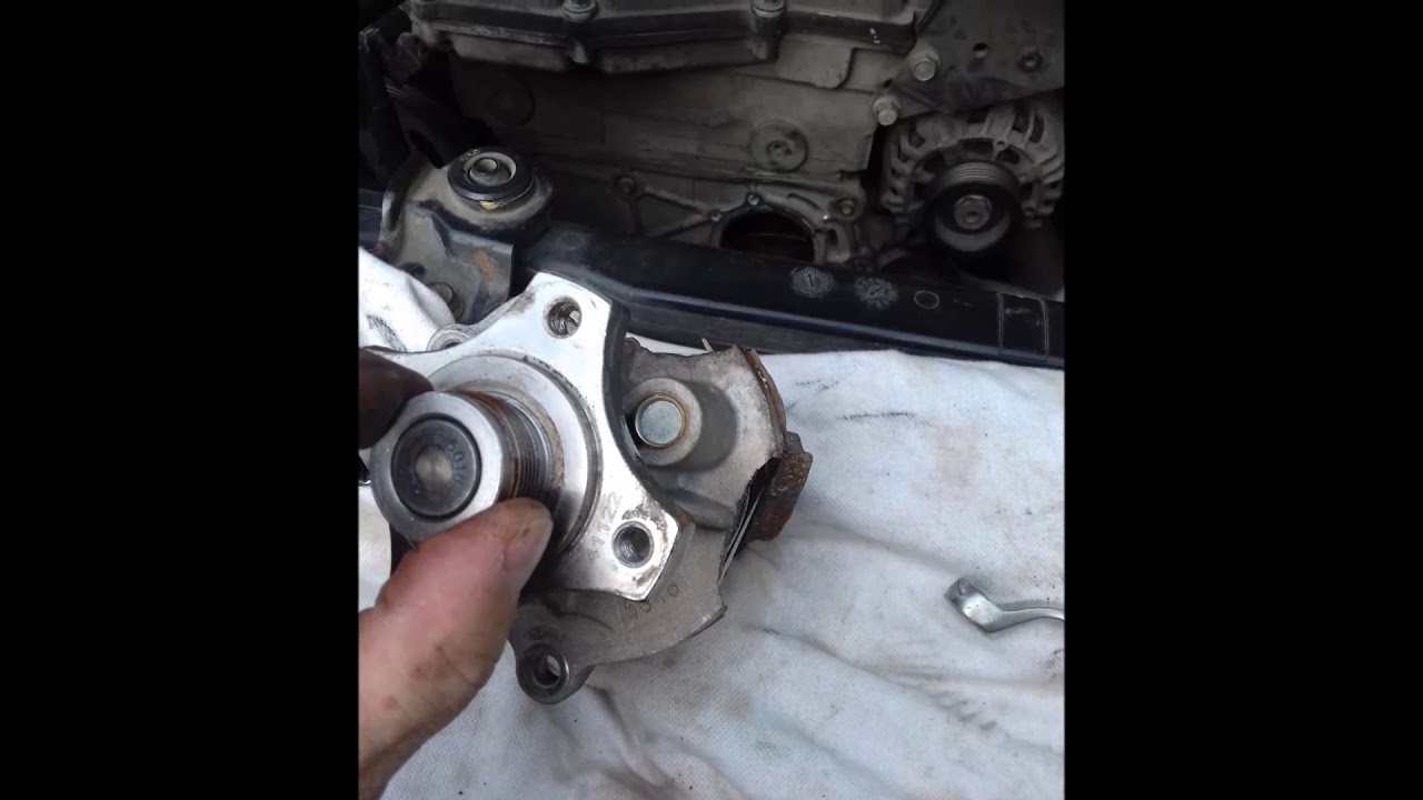 Water Pump Diagram Chevy Colorado Electrical Wiring Diagrams 2005 Radio 35l Chevrolet Clutch Fan Replacement Youtube Flow