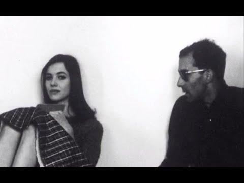 JeanLuc Godard  Anna Karina documentary