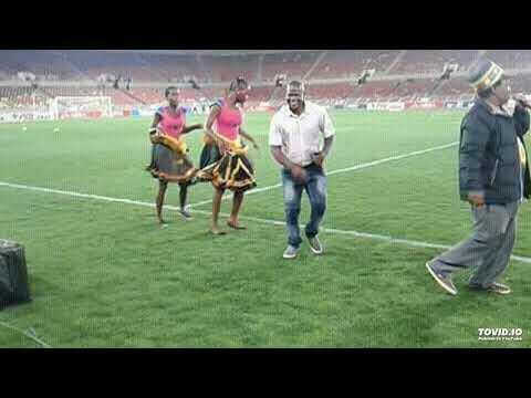 Timothy Nkuna ft Rastaman Nkhushu ,BAROKA FC