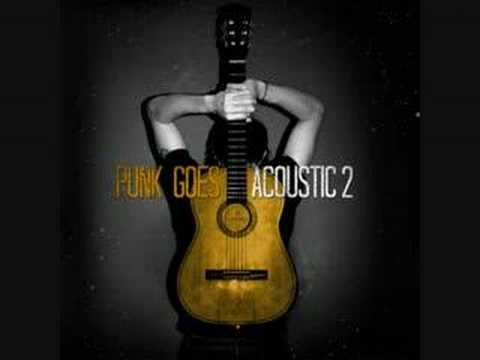 Punk Goes Acoustic. The All American Rejects - Night Drive