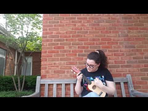 Candy Store – Ukulele Cover | Heathers the Musical | CHORDS IN DESCRIPTION