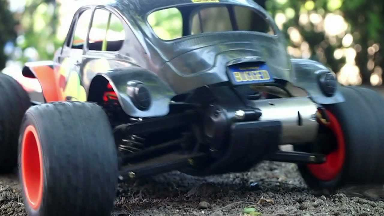 tamiya buggy blitzer beetle  youtube