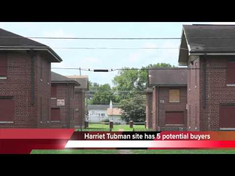 Chattanooga's Harriet Tubman public housing being sold off ...