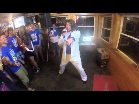 Africa - Toto Karaoke