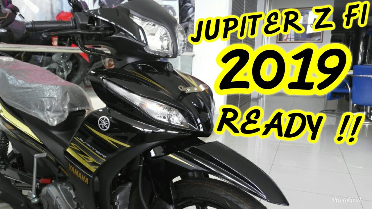 Modifikasi Motor Jupiter Z1 2019 Arena Modifikasi