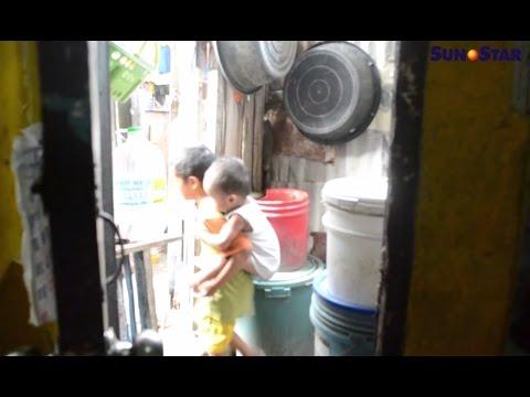 Daniel Cabrera, the Filipino boy in viral photo