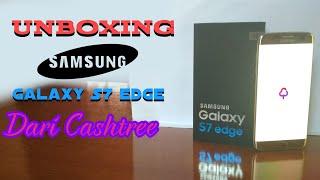 Download lagu UNBOXING SAMSUNG GALAXY S7 edge Dari Cashtree