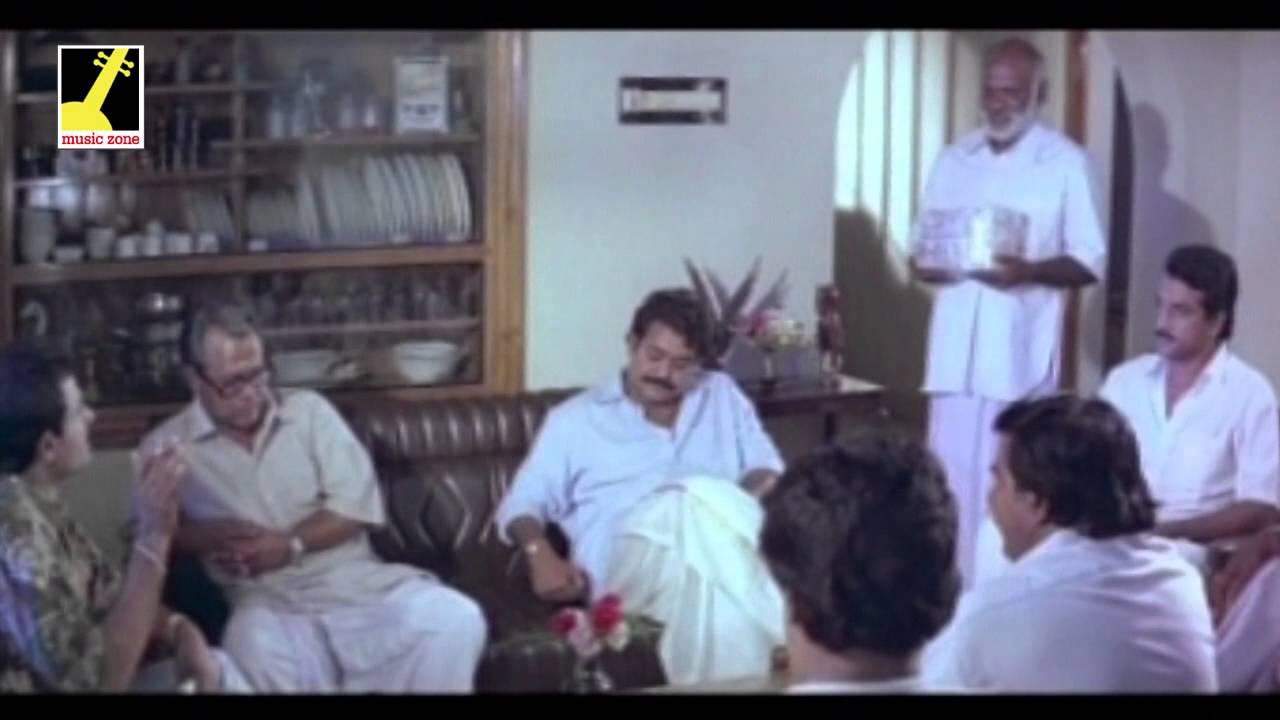Download Malayalam Full Movie | Devasuram - Mohanlal, Revathi, Nedumudi Venu