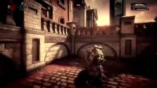 Ess Anifex - Gears of War 4 Montage! W GsQ SubEvo
