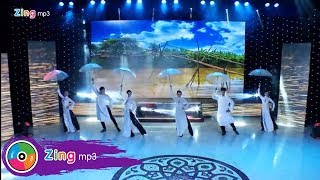 Tôi Đưa Em Sang Sông (Karaoke) - Vỹ Thái (MV)