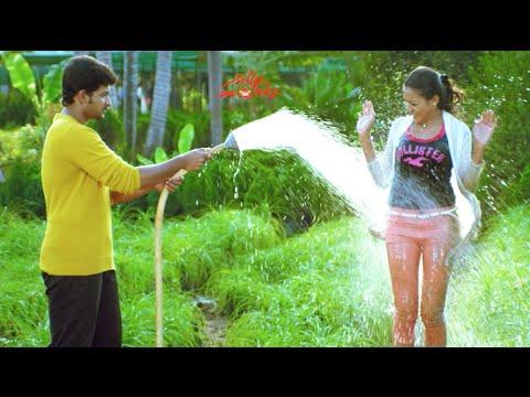 Tholi Sandhya Velalo Movie Trailer - Koushik Babu, Sekhar, Ashwini, Greeshma