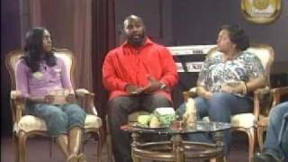 Conversations TV Show - Topic: